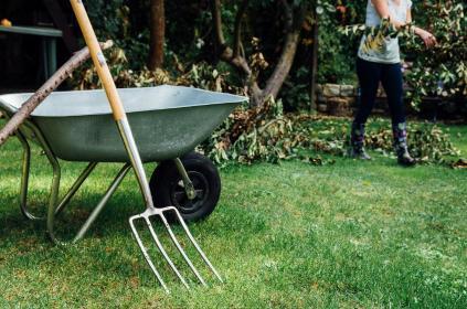 Torii Investments - Projektowanie ogrodów Garwolin