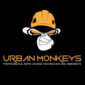 Urban Monkeys Robert Białek - Prace Ogrodnicze Szczecin