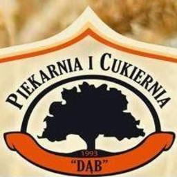 """Zakład Piekarniczo-Cukierniczy """"DĄB"""" Dębowiec - Gładzie Dębowiec"""