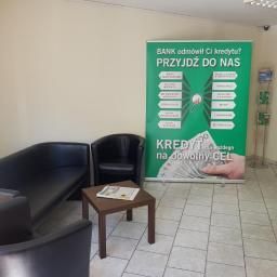 Credit Consulting Open - Kredyty Dla Przedsiębiorców Leszno
