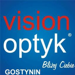 Vision Optyk - Usługi Gostynin