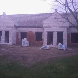 Domy murowane Krokowa 6