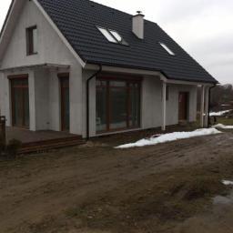 Domy murowane Krokowa 11