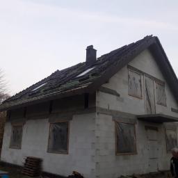 Domy murowane Krokowa 9