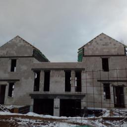 Domy murowane Krokowa 10