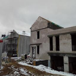 Domy murowane Krokowa 3