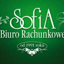 SOFIA Biuro Rachunkowe - Usługi Księgowe Bytom