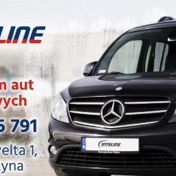 Inteline - Wypożyczalnia samochodów Skwierzyna