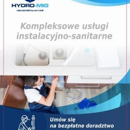 HYDRO-MIG - Firmy budowlane Lubochnia