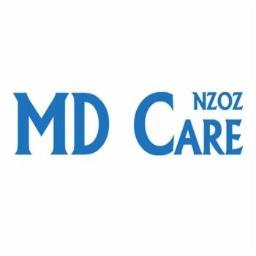 Zakład pielęgnacyjno opiekuńczy - MD Care - Rehabilitanci medyczni Sokoły
