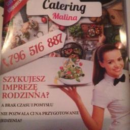 Catering świąteczny Mrozy 2