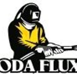 F.U. SODA FLUX Adam Zep - Piaskowanie Metalu Chlewiska