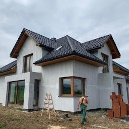 Domy murowane Rudzica 50