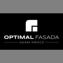 Optimal Fasada Adam krocz - Farba do Elewacji Ełk