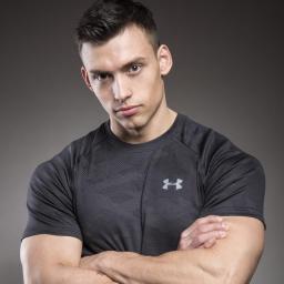 Michał Tarnowski Trener Personalny - Trener personalny Łódź