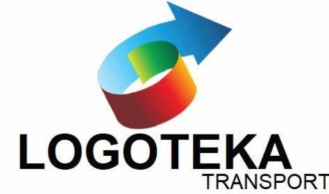 LOGOTEKA Martyna Jaskuła - Transport międzynarodowy Słupia