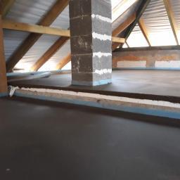 Posadzki betonowe Trzebieszów 20