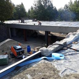 Posadzki betonowe Trzebieszów 17