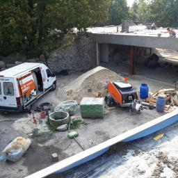 Posadzki betonowe Trzebieszów 16