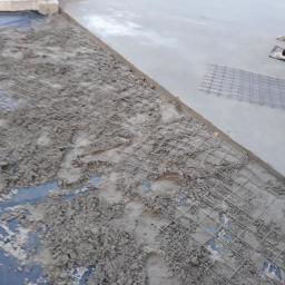 Posadzki betonowe Trzebieszów 15