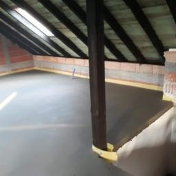 Posadzki betonowe Trzebieszów 14