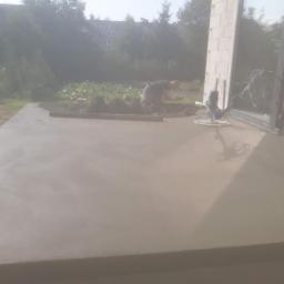 Posadzki betonowe Trzebieszów 13