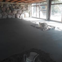 Posadzki betonowe Trzebieszów 12