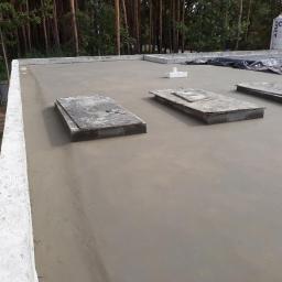 Posadzki betonowe Trzebieszów 8