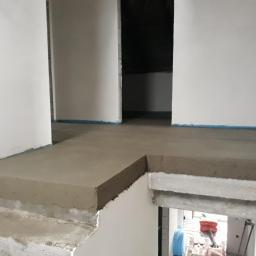 Posadzki betonowe Trzebieszów 5
