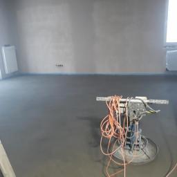 Posadzki betonowe Trzebieszów 2