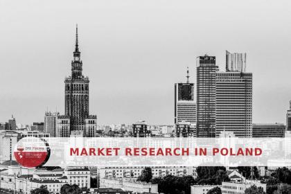 DRB Market Research in Poland - Badanie rynku Warszawa
