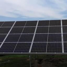 Probud - Baterie Słoneczne Żytniów