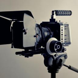 Montaż filmów, efekty Olkusz 2