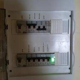 Elektryk Trzcianki 1