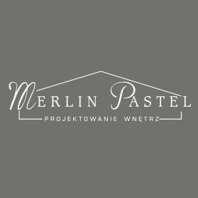 Merlin Pastel - Projektowanie Wnętrz - Projektowanie wnętrz Poznań