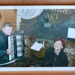 Pianista, akordeonista, organista - Muzycy, piosenkarze Warszawa