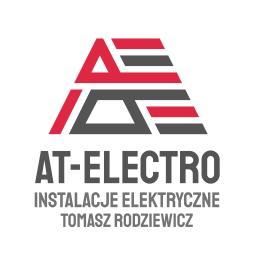 AT-ELECTRO - Firmy budowlane Wejherowo