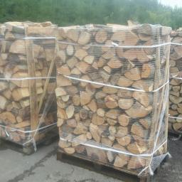 Drewno kominkowe Ustrzyki Dolne 1