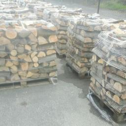 Drewno kominkowe Ustrzyki Dolne 2