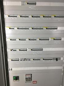 Usługi Elektryczne Dawid Mazur - Systemy alarmowe Goręczyno
