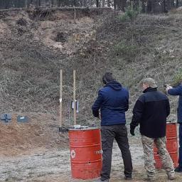 Agencja ochrony Skierniewice 48