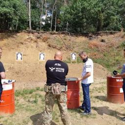 Agencja ochrony Skierniewice 89