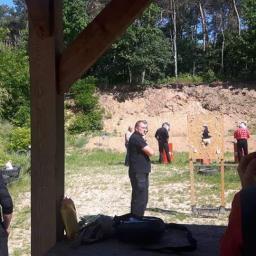 Agencja ochrony Skierniewice 84
