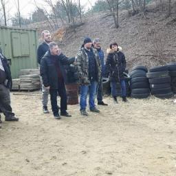 Agencja ochrony Skierniewice 71