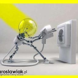 Elektro-naprawy - Usługi elektryczne - Elektryk Zgierz