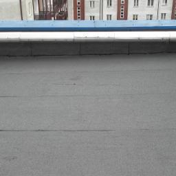 Krycie dachów Łódź 4