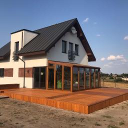 KMConstruction - Krycie dachów Pelplin
