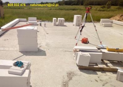 Natura Sport Ytong - Pokrycia dachowe Włocławek