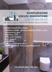 BudEkspert - Malowanie Mieszkań Opole