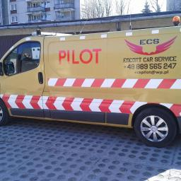 Escort Car Service Paweł Dybiec - Tłumacze Boży dar